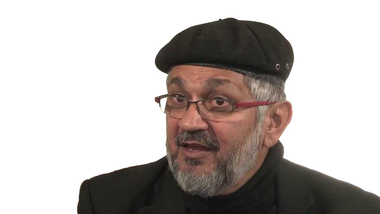 Edris Khamissa